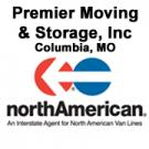 Premier Moving & Storage, Inc.  , Moving Companies, Real Estate, Columbia, Missouri