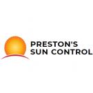 Preston's Sun Control Window Tinting, Car Window Tinting, Services, Eastlake, Ohio