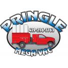 Pringle MegaVac, Air Duct Cleaning, Services, Malinta, Ohio