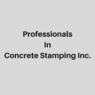 Professionals In Concrete Stamping Inc., Concrete Contractors, Services, Woodruff, Wisconsin