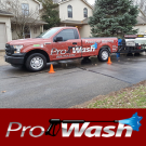 Inman Pro Wash, Roof Cleaning, Pressure Washing, Power Washing, Lexington, Kentucky