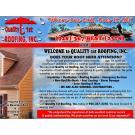Quality 1st Custom Builders Inc. , Re-roofing, Insulation Contractors, Roofing Contractors, Pinetop, Arizona