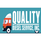 Quality Diesel Service Inc  , Truck Repair & Service, Services, Glendale, Kentucky