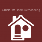 Quick Fix Home Remodeling, Home Remodeling Contractors, Services, Bridgeport, Connecticut
