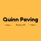 Quinn Paving, Paving Contractors, Services, Naples, New York