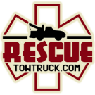 Rescue Tow Truck, Towing, Auto Towing, Auto Services, Charlotte, North Carolina