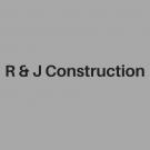 R & J Construction and Excavation LLC, Home Improvement, Services, Vandergrift, Pennsylvania