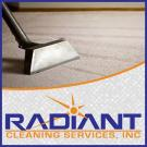 Radiant Cleaning, Inc. , Janitorial Services, Carpet and Upholstery Cleaners, Cleaning Services, Framingham, Massachusetts