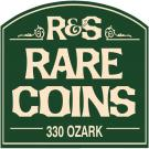 R & S Rare Coins, Safes & Vaults, Coin Collecting, Rare Coins, Cabool, Missouri