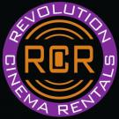 Revolution Cinema Rentals, Equipment Rental, TV & Video Production, Cameras & Photo Equipment, San Fernando, California