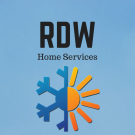 RDW Home Services, HVAC Services, Home Improvement, Heating & Air, Monroe, Georgia
