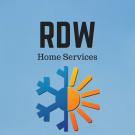 RDW Home Services, HVAC Services, Home Improvement, Heating & Air, Monroe, Georgia