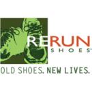 Rerun Shoes, Non-Profit Organizations, Recycling Centers, Holyoke, Massachusetts