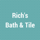 Rich's Bath & Tile, Bathroom Remodeling, Services, Rice Lake, Wisconsin