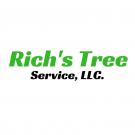 Rich's Tree Service, LLC., Tree Service, Services, Tama, Iowa