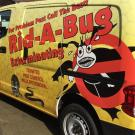 Rid-A-Bug, Exterminators, Pest Control and Exterminating, Pest Control, Hamptonville, North Carolina