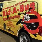 Rid-A-Bug, Pest Control, Services, Hamptonville, North Carolina