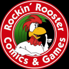 Rockin' Rooster Comics & Games, Board Games, Comic Books, Toys & Games, Cincinnati, Ohio