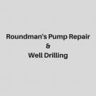 Roundman's Pump Repair & Well Drilling, Well Drilling Services, Water Well Services, Water Well Drilling, Live Oak, Florida