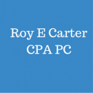 Roy E. Carter, CPA, PC, Tax Preparation & Planning, Certified Public Accountants, Accountants, Staunton, Virginia