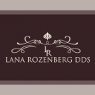 Lana Rozenberg D.D.S., Dental Implants, Dentists, Cosmetic Dentist, New York, New York