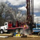 R & R Drilling , Drilling Contractors, Water Well Services, Pumps, Tazewell, Tennessee