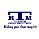 RTM Custom Construction, Roofing Contractors, Services, Waynesville, Ohio