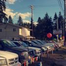 Sarabi Auto Sales, Car Dealership, Shopping, Puyallup, Washington