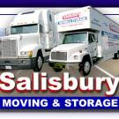 Salisbury Moving & Storage, Moving Companies, Real Estate, Salisbury, North Carolina