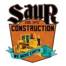 Saur Construction, Inc., Land Surveyors, Excavation Contractors, Comfort, Texas
