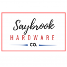 Saybrook Hardware Co., Plumbing Supplies, Hardware & Tools, Hardware, Old Saybrook, Connecticut