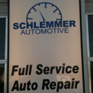 Schlemmer Automotive, Auto Maintenance, Services, Columbia, Illinois