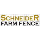 Schneider Farm Fence, Fence & Gate Supplies, Fences & Gates, McDavid, Florida
