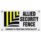 Allied Security Fence , Fencing, Services, Kapolei, Hawaii