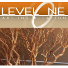 Level One Art Installation, Picture Framing, Art Decor Consultants, Art, La Mesa, California