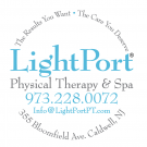 LightPort Physical Therapy & Spa, Sports Medicine, Massage Therapists, Physical Therapy, Caldwell, New Jersey