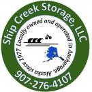 Ship Creek Storage, Self Storage, Services, Anchorage, Alaska