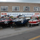 Seager Marine Inc. , Marine Equipment & Supplies, Boat Storage, Boat Dealers, Canandaigua, New York