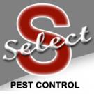 Select Pest Control (Cinncinati), Pest Control, Services, Cincinnati, Ohio