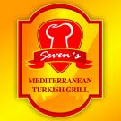 Seven's Turkish Grill, Mediterranean Restaurants, Turkish Restaurants, New York, New York