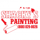 Shacky's Painting, Painters, Wallpaper, Painting Contractors, Ewa Beach, Hawaii