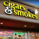 Cigars & Smokes, Vape Shop, Tobacco Pipes & Cigars, Smoke Shop, Las Vegas, Nevada