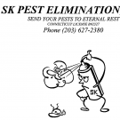 SK Pest Elimination LLC, Termite Control, Pest Control, Exterminators, North Haven, Connecticut
