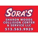 Sora's Sharon Woods Collision Center & Service, Auto Body Repair & Painting, Auto Repair, Auto Detailing, Cincinnati, Ohio