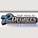 South Home Air 72 Degrees Air Conditioning & Heating , Air Conditioning Contractors, Home Repair and Service, Heating & Air, Dayton, Ohio