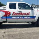 Southeast Termite & Pest Control, Pest Control, Services, Knoxville, Tennessee
