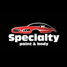 Specialty Paint & Body, Auto Body Repair & Painting, Services, Athens, Georgia