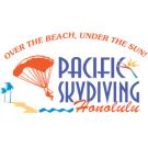 Pacific Skydiving Center, Outdoor Recreation, Skydiving & Ballooning, Waialua, Hawaii