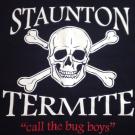 Staunton Termite & Pest Control, Pest Control, Services, Staunton, Virginia