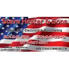 Steve Hester & Sons, LLC, Heating & Air, Electricians, HVAC Services, Ward, Arkansas